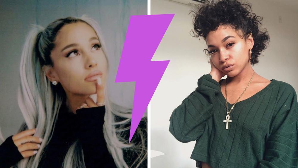 Ariana Grande oskarżona o PLAGIAT! 7 Rings jest kradzione?