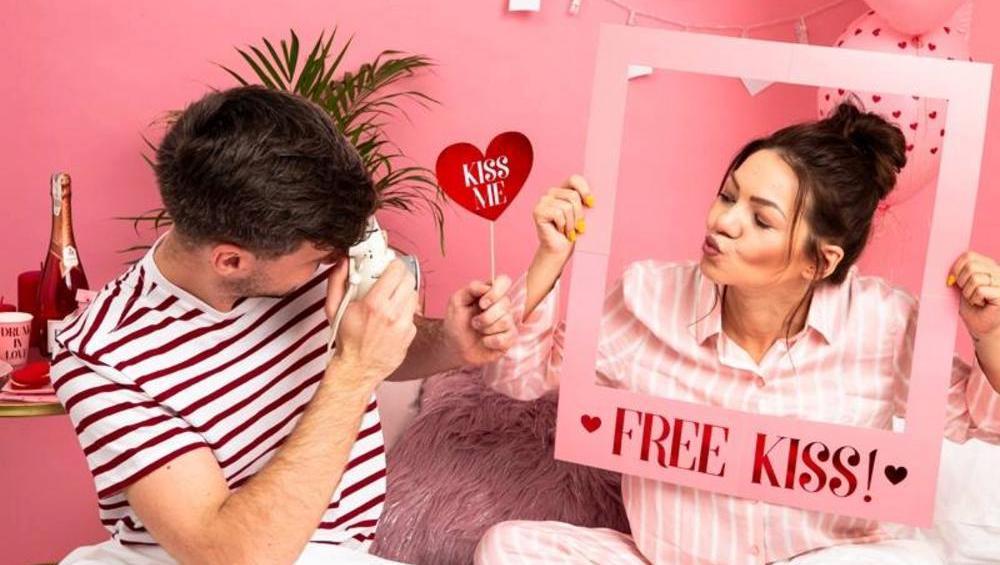 Jaki prezent na Walentynki 2019?