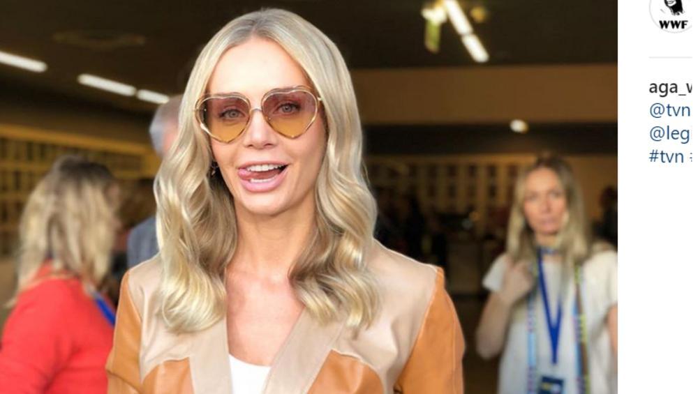 Azja Express 4: Agnieszka Woźniak-Starak odchodzi z programu!