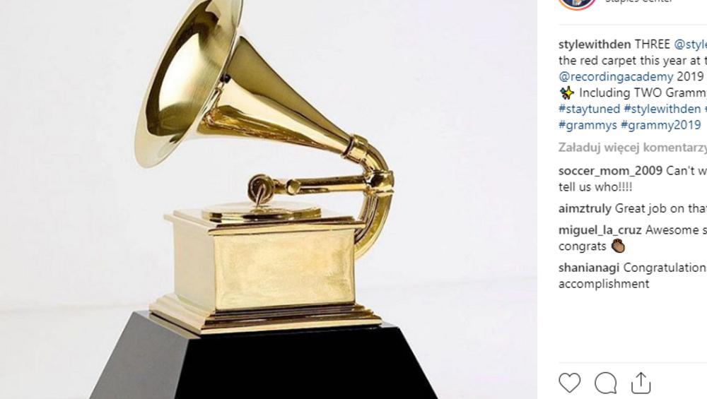 Grammy 2019: Childish Gambino największym wygranym! [LISTA ZWYCIĘZCÓW]