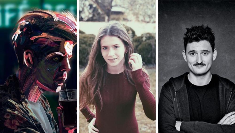 Fryderyki 2019: Roksana Węgiel, Taco Hemingway i Dawid Podsiadło nominowani. Kto jeszcze?