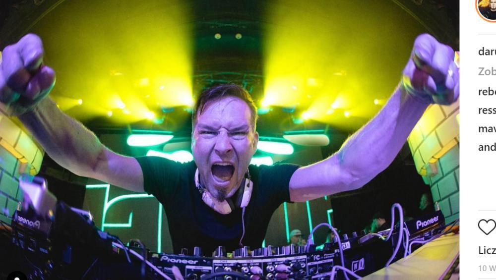 Eurowizja 2019: wystąpi DARUDE! Pamiętacie jego hit Sandstorm?