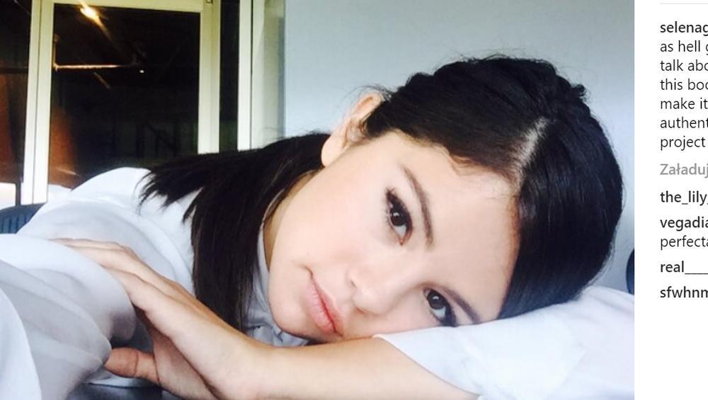 Selena Gomez pokazała się po raz pierwszy od długiego czasu