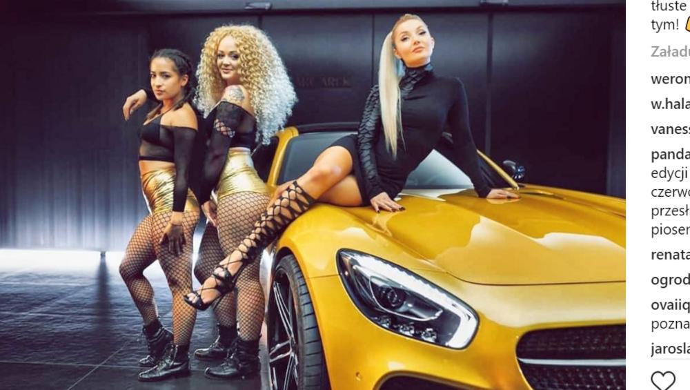 Wraaa – Cleo zapowiada nowy hit!