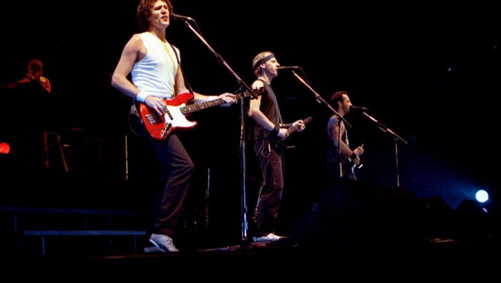 Dzień z Dire Straits na 4FUN GOLD