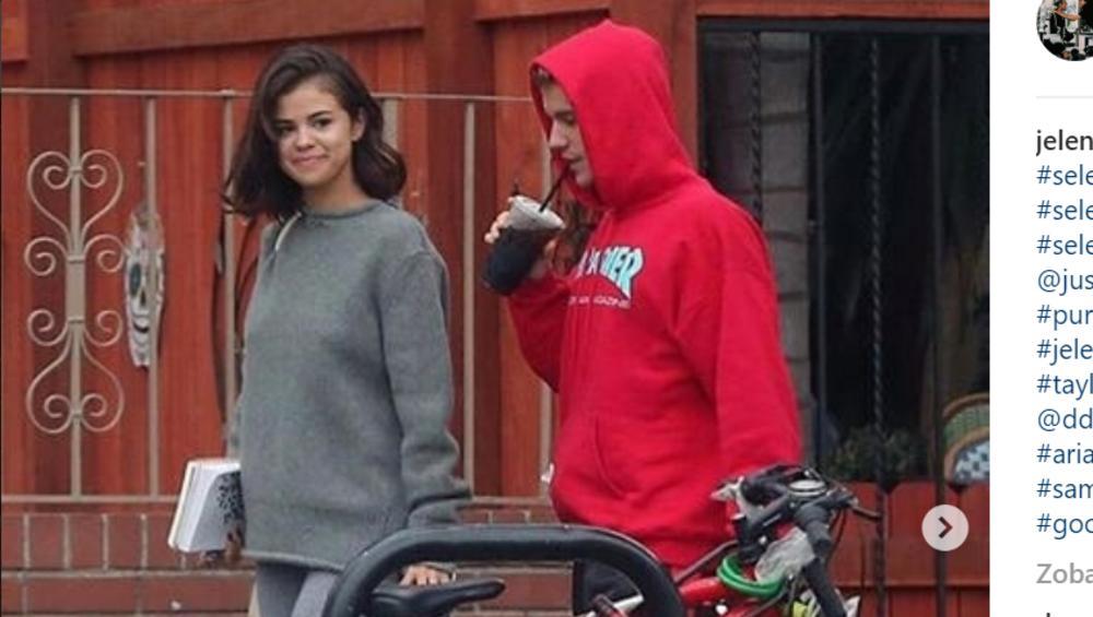 Justin Bieber czuje się winny z powodu Seleny. Co na to Hailey?