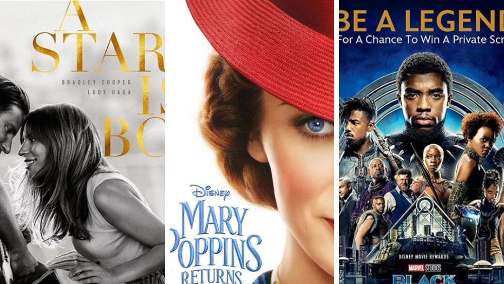 Oscary 2019: 5 najlepszych piosenek, które powalczą o statuetkę