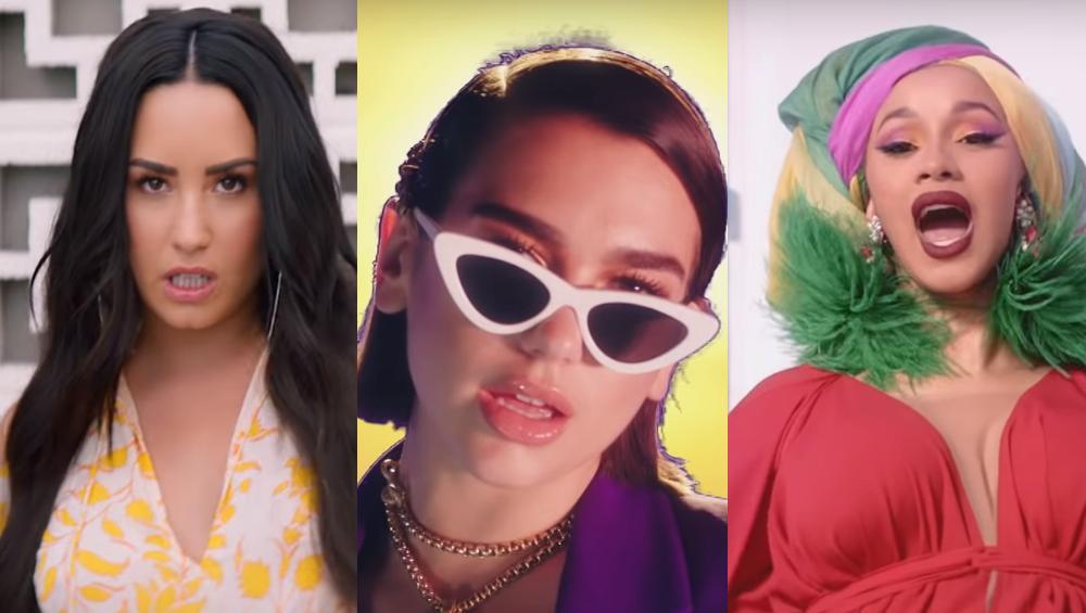 Shazam 2018: jakich piosenek najczęściej szukaliście?