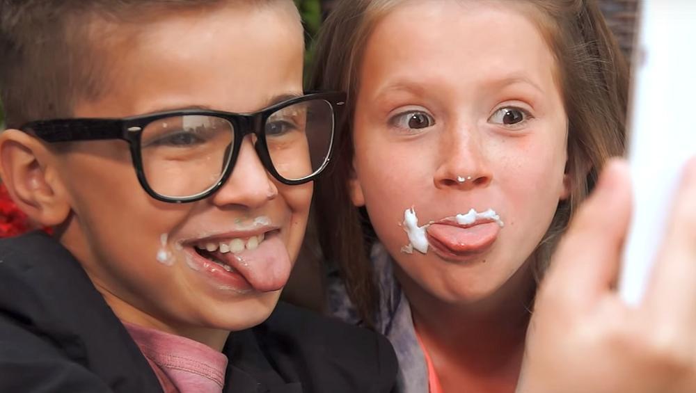 Roksana Węgiel… w teledysku DISCO POLO! Miała 9 lat