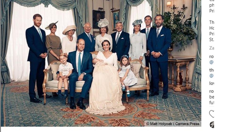 Rozwód w rodzinie królewskiej?! Wielka Brytania czeka na oświadczenie