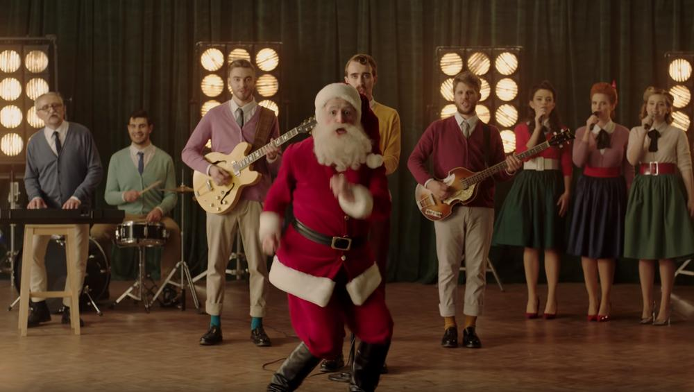 Martin Stankiewicz i jego świąteczna piosenka. Posłuchaj JAK MIKOŁAJ (MIKOŁAJ VS ŚWIAT)