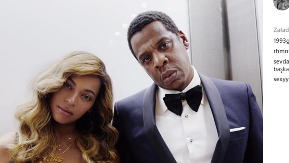 Beyonce i Jay-Z planują ROZWÓD? Artystka rezygnuje już z nazwiska męża