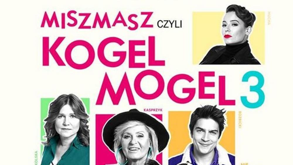 Kogel Mogel 3: piosenka z filmu w zaskakującej wersji!