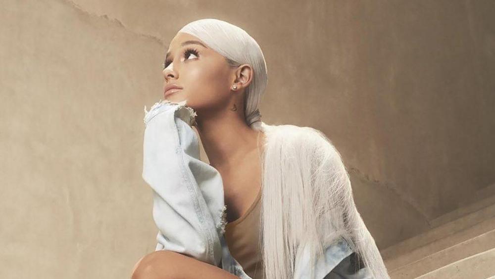 Ariana Grande wróciła do swojego ex?!