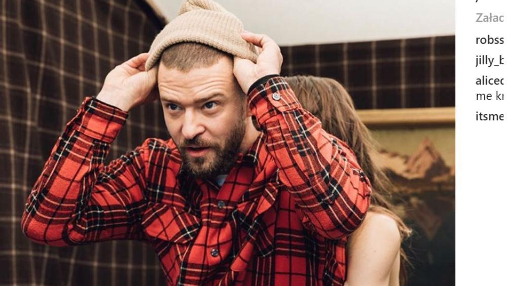 Justin Timberlake odwołuje koncerty. Wydał oświadczenie o stanie zdrowia