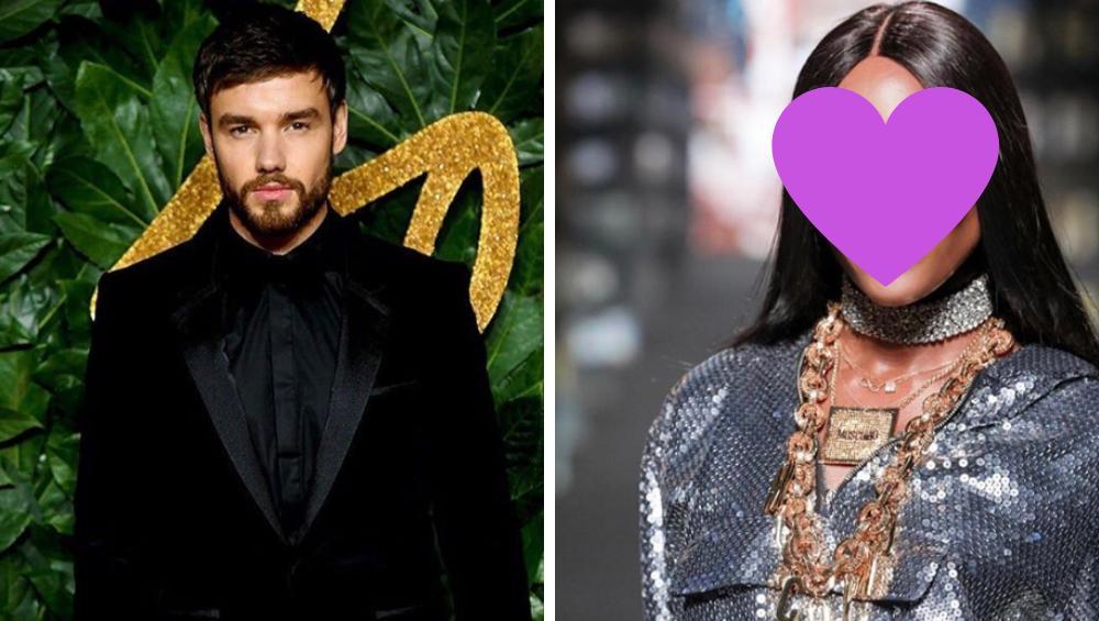 Liam Payne spotyka się z dużo starszą modelką?! Przyłapano ich na randce