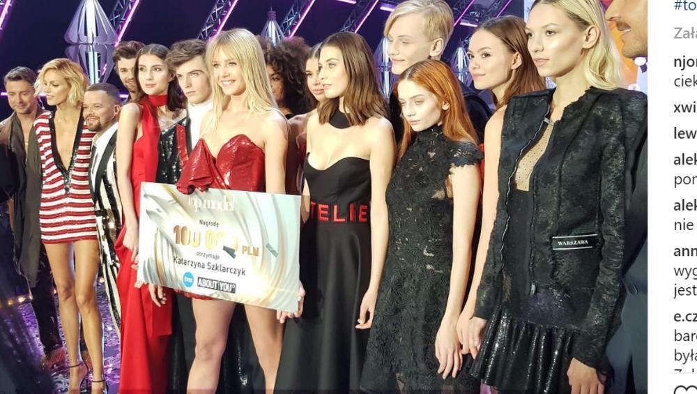 Wpadka podczas finału Top Model 7. Co tu się wydarzyło?