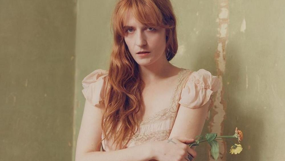 Florence & The Machine koncert w Polsce: wiemy, kiedy i gdzie się odbędzie!