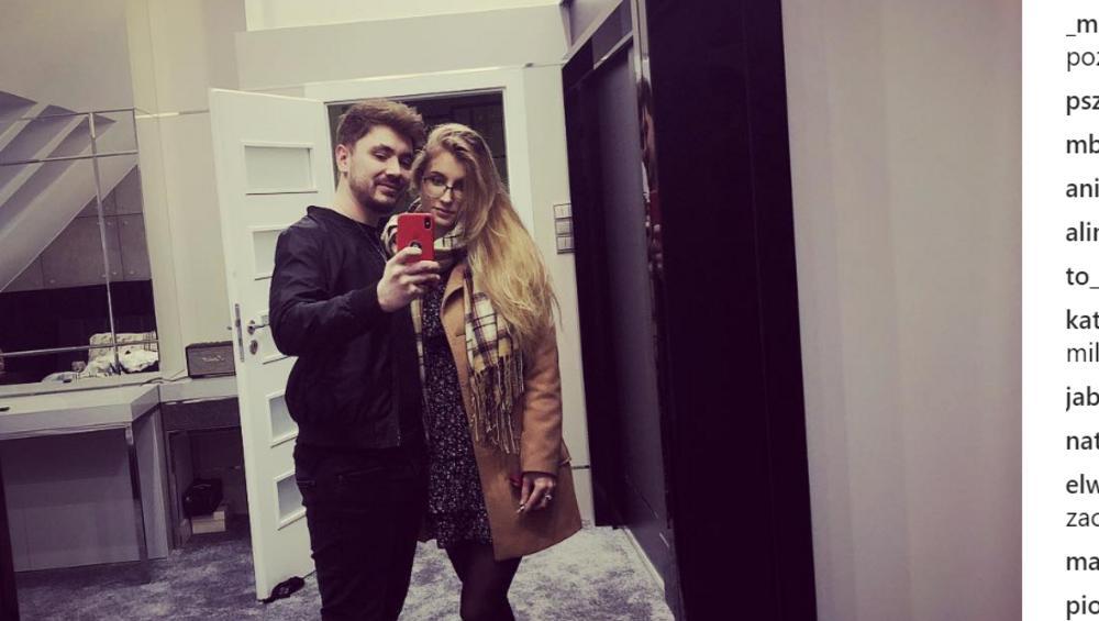 Syn Zenka Martyniuka ostro o swoim małżeństwie. Po co brał ślub?