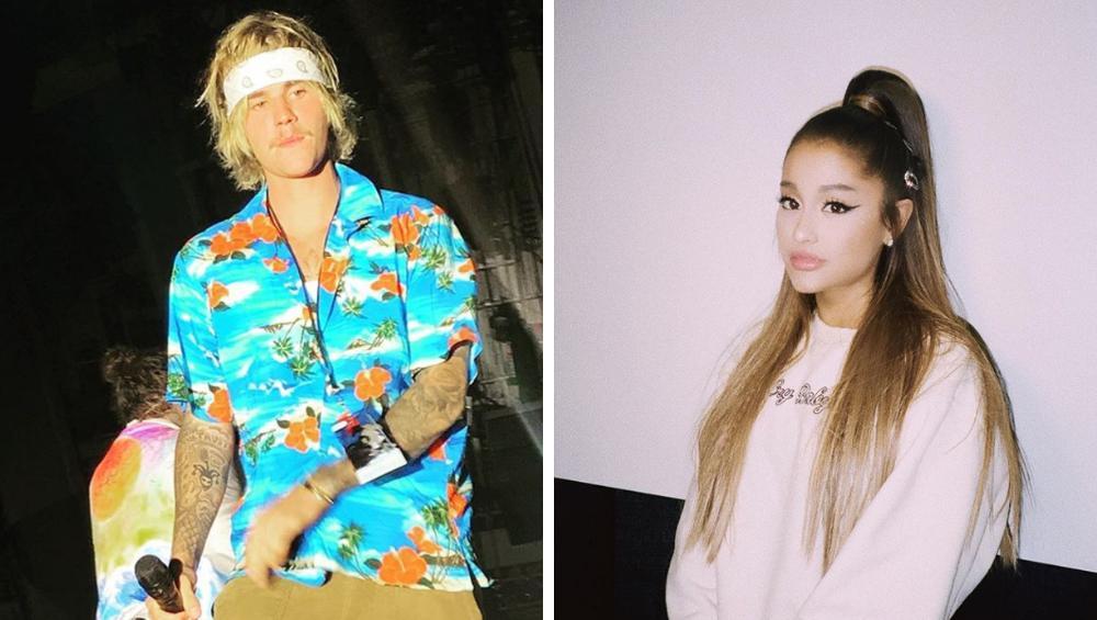 Coachella 2019: Justin Bieber i Ariana Grande razem na scenie! WIDEO