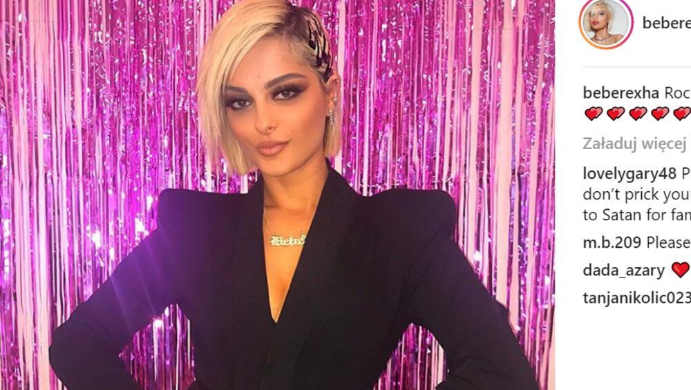 Bebe Rexha przyznała się do nieuleczalnej choroby. Prosi o wsparcie