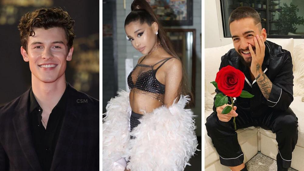 Koncerty 2019 w Polsce: Shawn Mendes, Ariana Grande, Maluma. Kto jeszcze? [LISTA AKTUALIZOWANA]