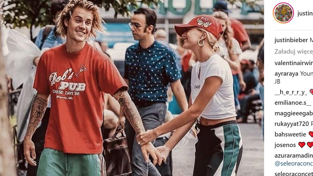 Justin Bieber blokuje biznes Hailey! Dlaczego?