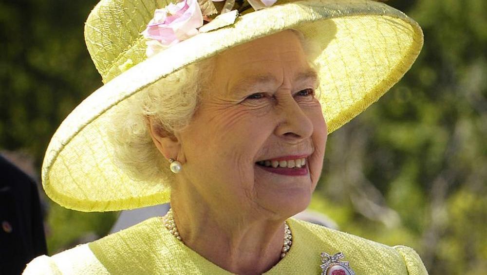 Najstarszy wnuk królowej Elżbiety II zagrał w reklamie!