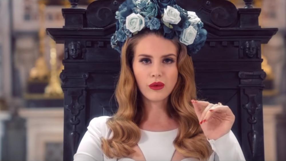 Lana Del Rey: koncert w Polsce potwierdzony! [DATA, MIEJSCE, BILETY]