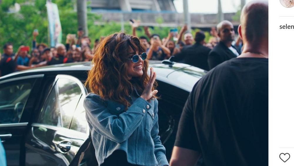 Selena Gomez zapowiada NOWY ALBUM! Co o nim wiemy?