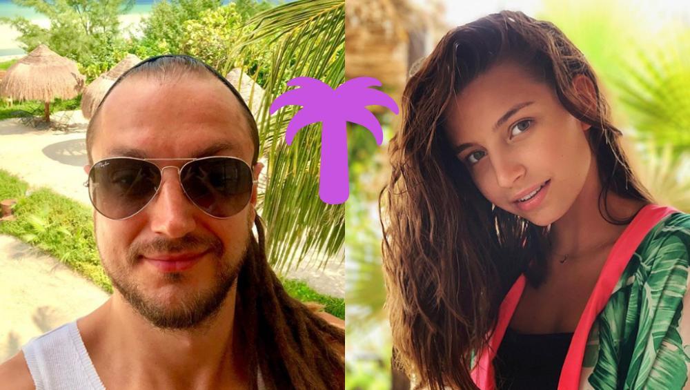 Julia Wieniawa i Baron RAZEM na wakacjach! Zdradziły ich zdjęcia