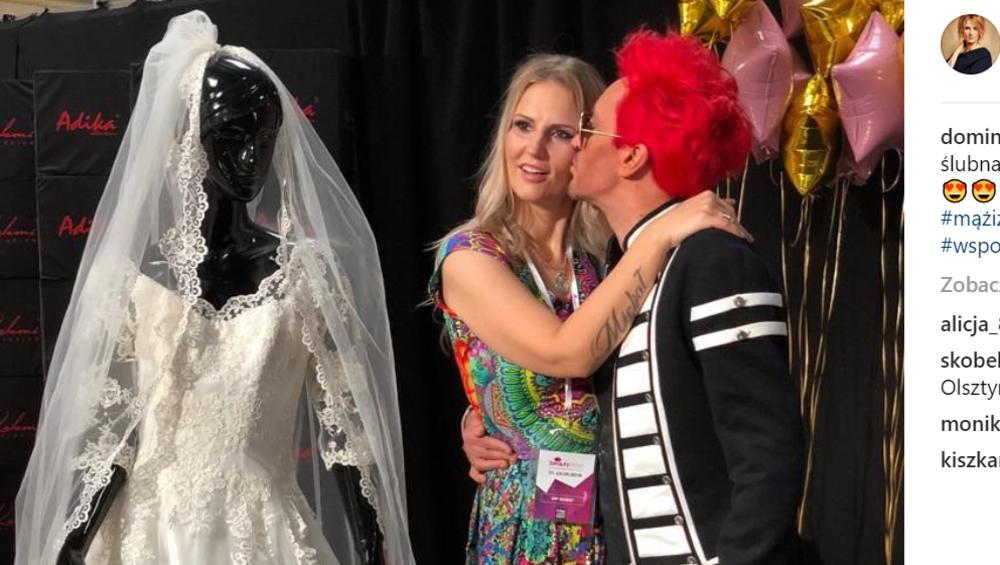 Byłe żony Wiśniewskiego ostro komentują jego rozwód. Aż tak go nie lubią?