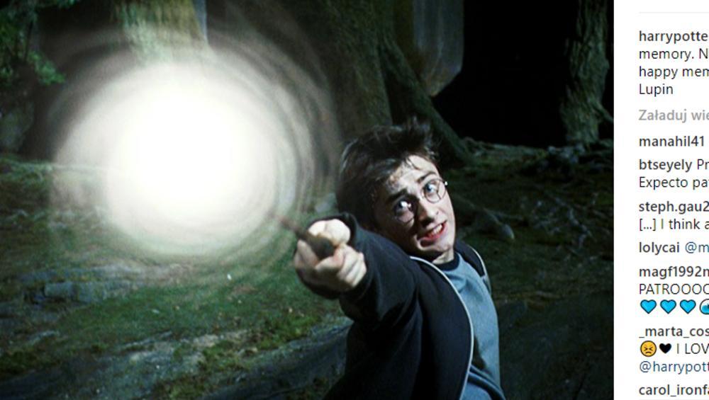 Harry Potter – nowy film powstanie?! Daniel Radcliffe komentuje