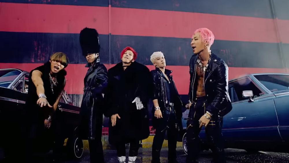 Skandal w BIGBANG: Seungri oskarżony o dostarczanie prostytutek VIPom!
