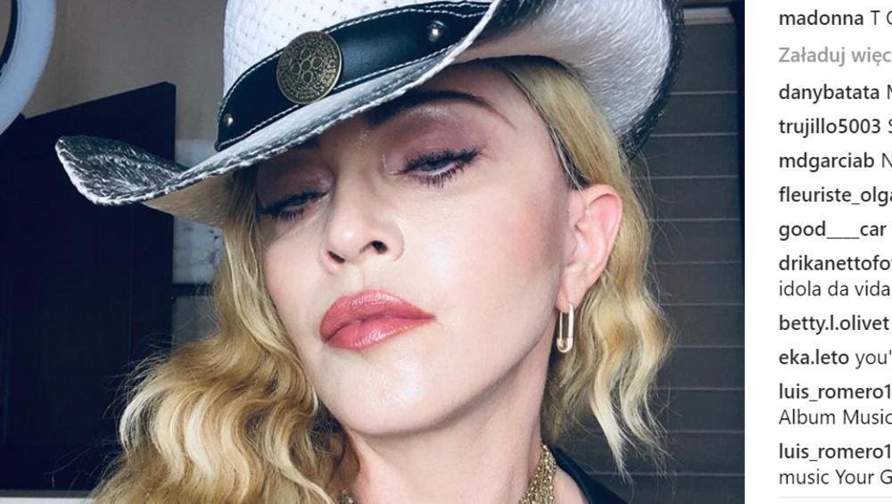 Eurowizja 2019: Madonna w finale! To już pewne