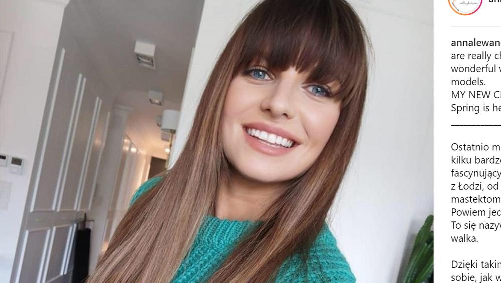Anna Lewandowska jest W CIĄŻY? Fani życzą jej syna