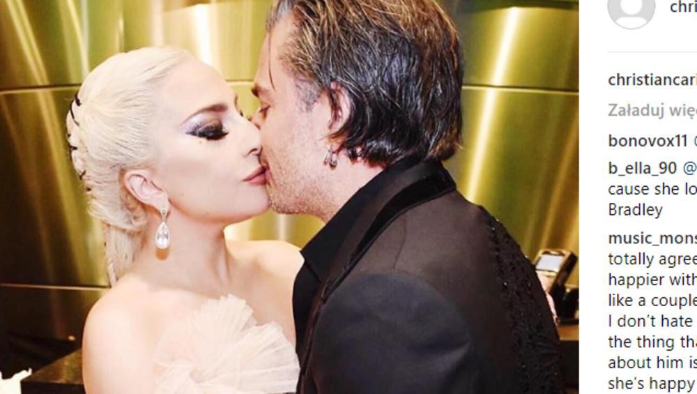 Lady Gaga zerwała zaręczyny z takim facetem?! Widać, że ją kocha!