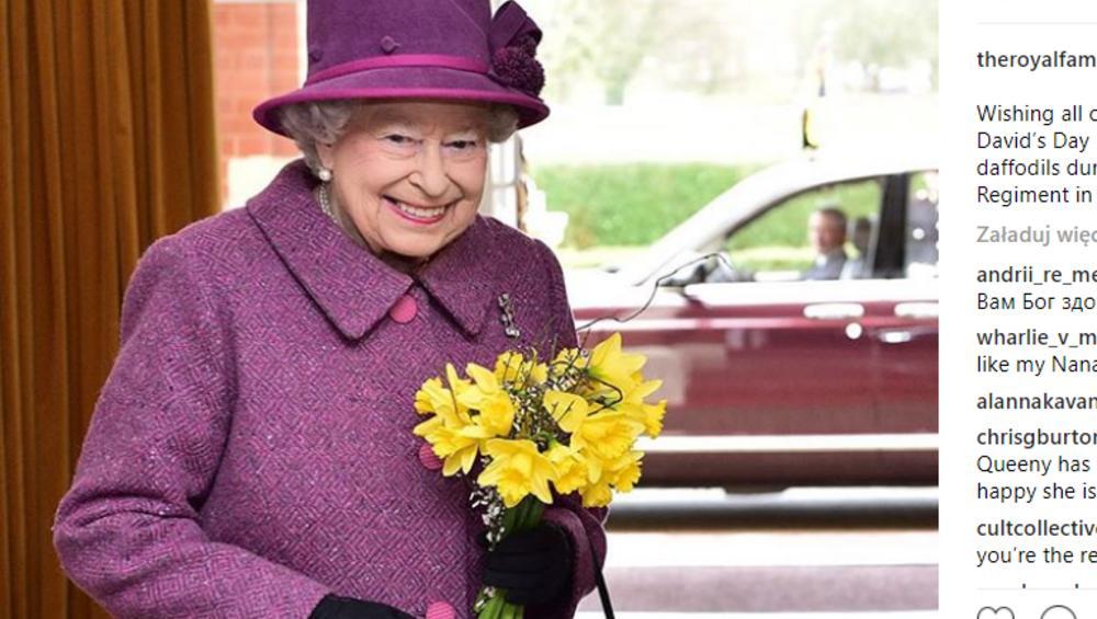 Królowa Elżbieta II jest poważnie chora? Chodzi o to zdjęcie