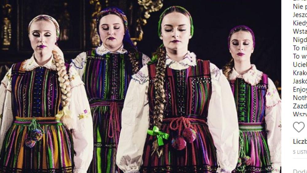 Tulia na Eurowizji 2019! Kto to? Skład, wiek, piosenki