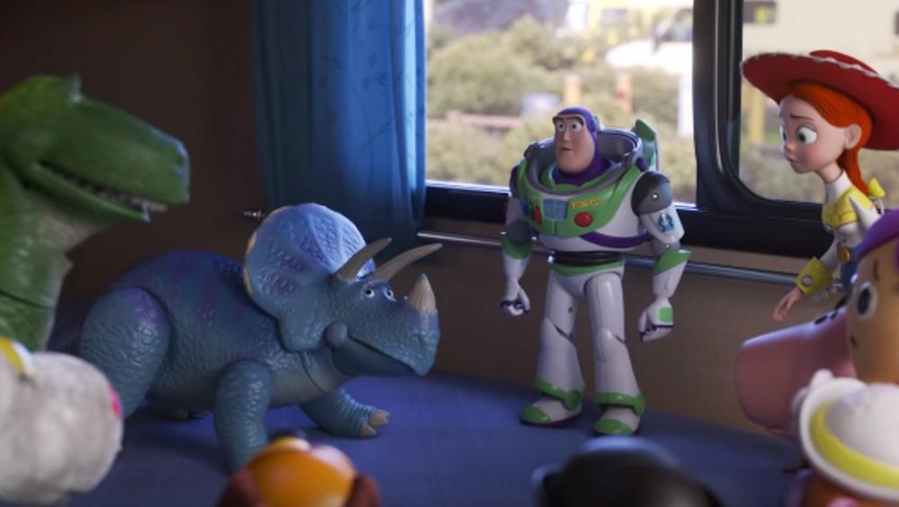 Toy Story 4: oficjalny zwiastun już w sieci! Na to czekały miliony