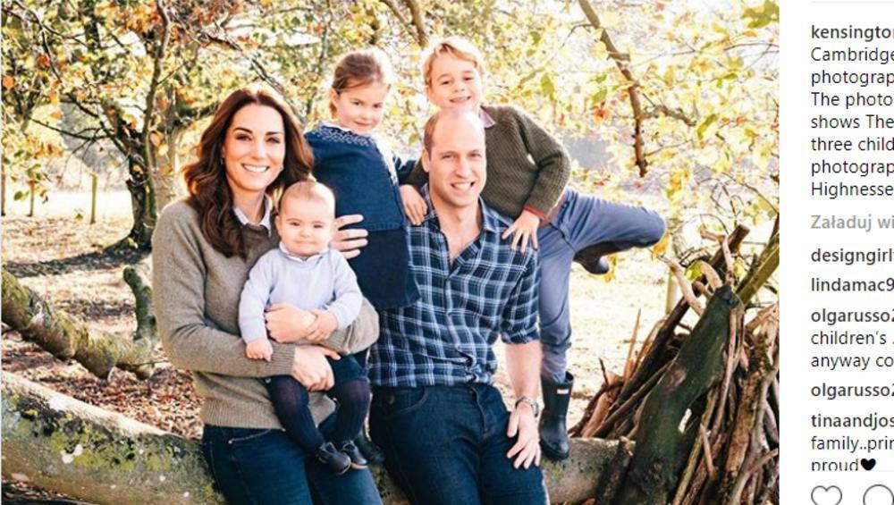 Książę William zdradził Kate? Jest oświadczenie pałacu