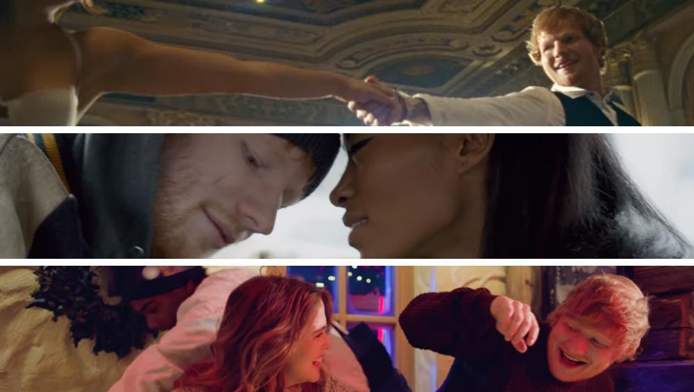 Ed Sheeran – 4 rzeczy, które wiążą Eda z Polską