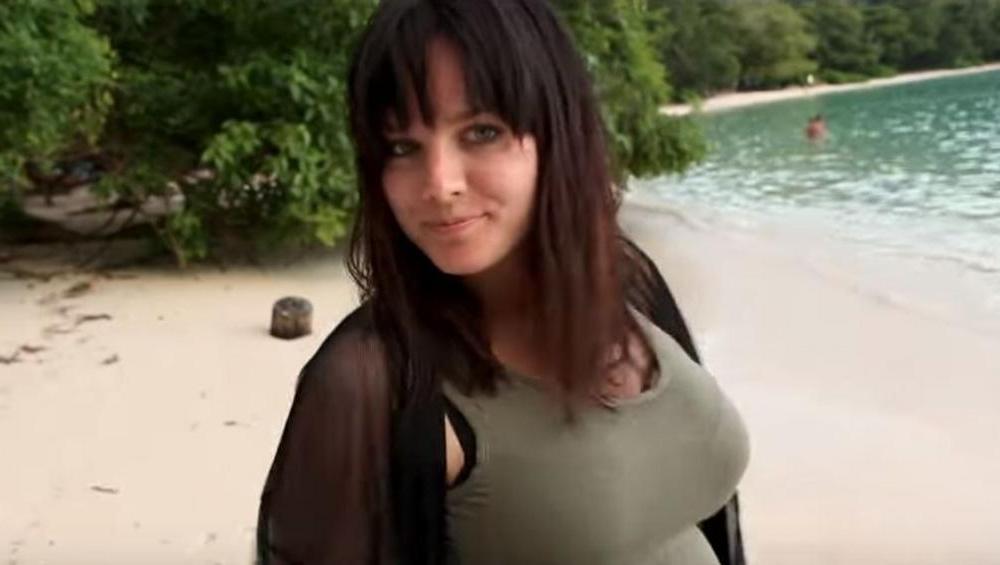 Ewa Farna w ciąży! Poród już blisko! [ZDJĘCIA, VIDEO]