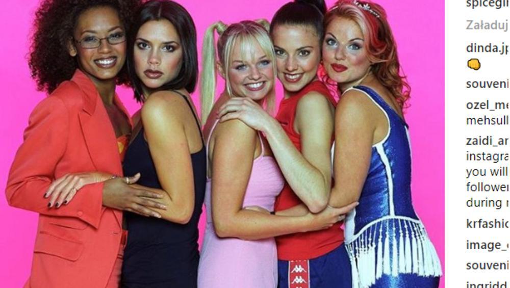 Bajka o Spice Girls: to będzie hit na miarę Frozen? Co już wiemy?