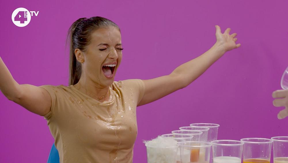 Natalia Janoszek o Bollywood, najdziwniejszych akcjach na wyborach Miss i hotelu dla...swingersów