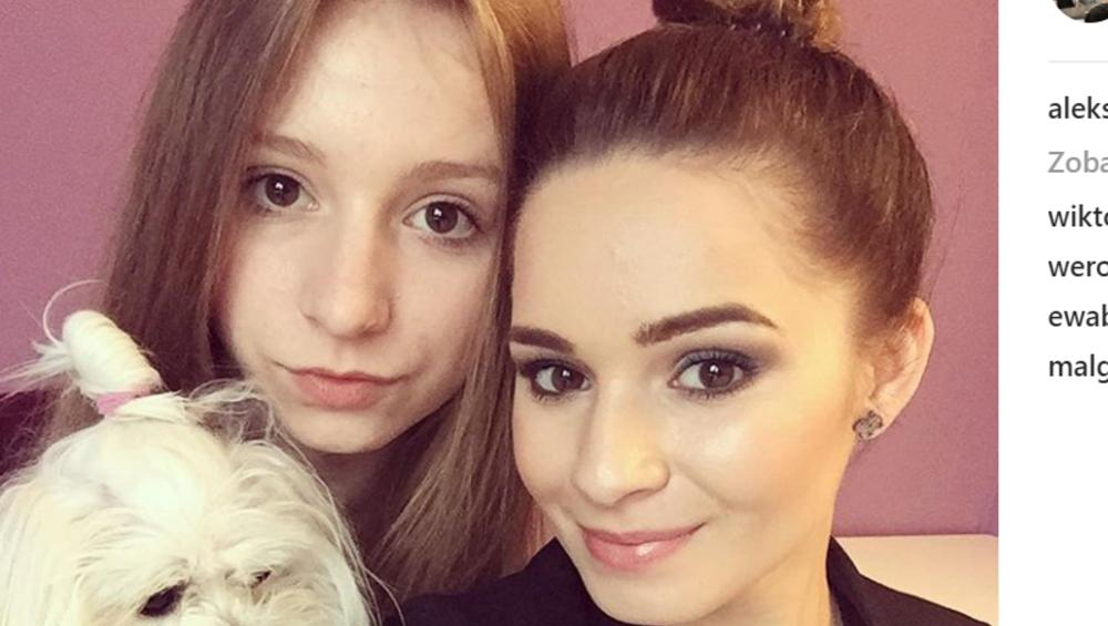 Ewelina Lisowska śpiewa w duecie ze swoją siostrą! Wyszło PIĘKNIE