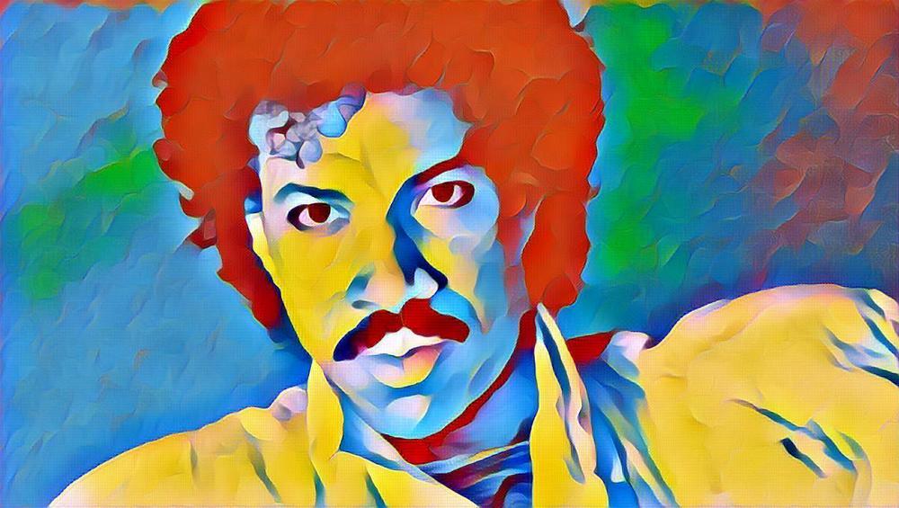 Dzień z Lionelem Richie w 4FUN Gold