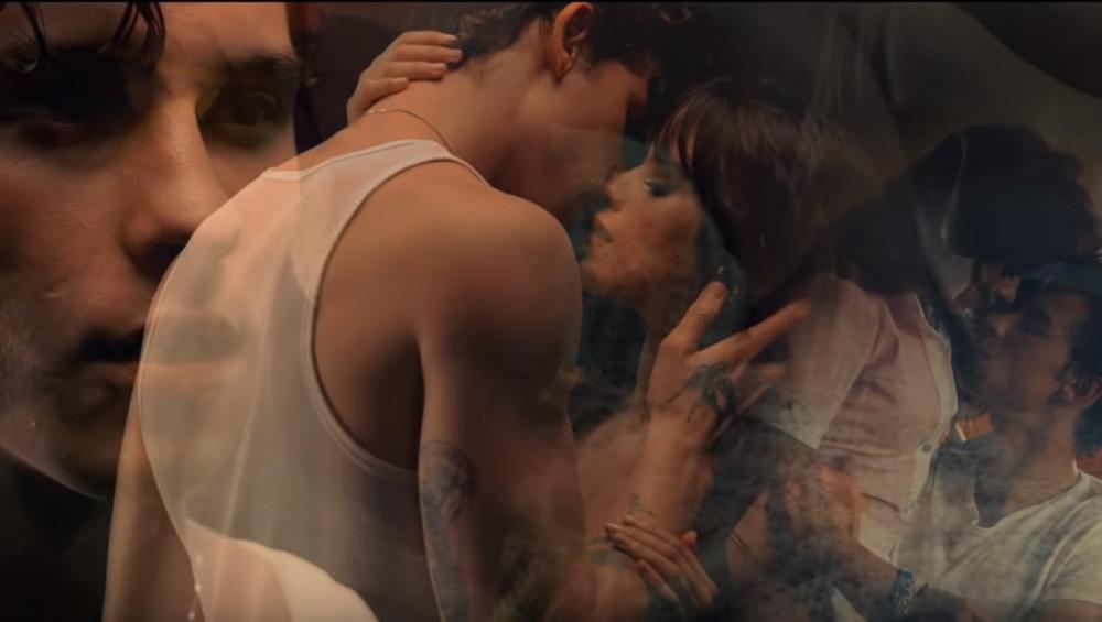 Shawn Mendes i Camila Cabello na randce! Trzymali się za ręce [ZDJĘCIA]