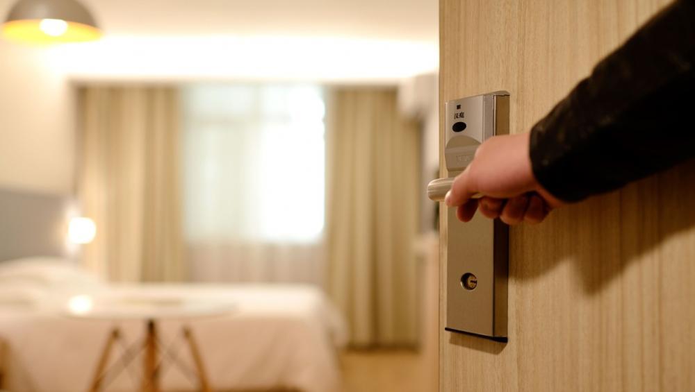 Ogromny hotel w Polsce. Pokoje większe niż mieszkania