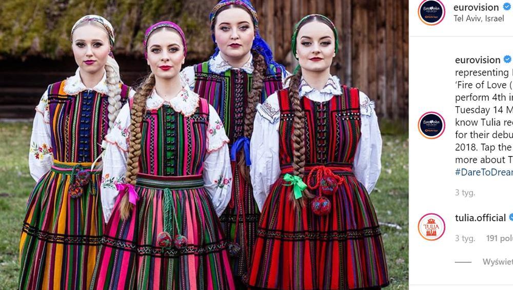 Eurowizja 2019: które miejsce dla Polski? [Wyniki, punktacja]